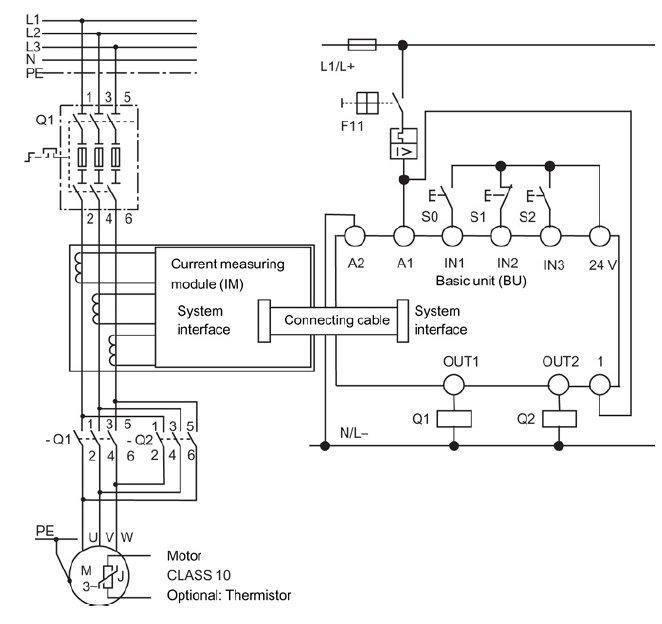 Simocodepros on Siemens Simocode Pro V Manual