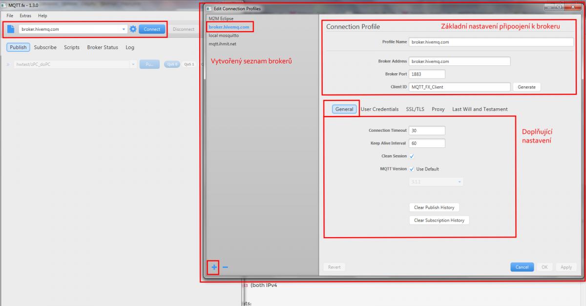 IoT MQTT prakticky v automatizaci - 2 díl - MQTT fx | Automatizace HW cz