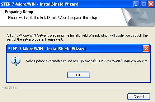 Instalace Step7 MicroWIN V4 0 + SP9   Automatizace HW cz