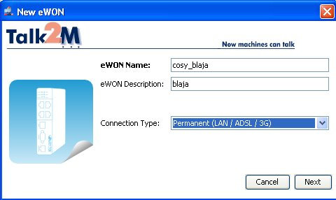 eWON Cosy s PLC Simatic S7-1200 | Automatizace HW cz